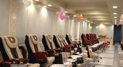 Photo of Nail Salon Lush Nails and Spa at 1544 Piedmont Ave Ne, Atlanta, GA 30324, United States