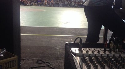 Photo of Basketball Court Lapangan Basket Abdi Praja PEMKOT at Tarakan, Indonesia