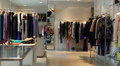Photo of Boutique Patrizia Pepe Firenze at Первомайская 19, Russia