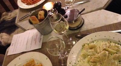 Photo of Italian Restaurant La Libera at 17-19 Rue Du Commandant André, Cannes 06400, France