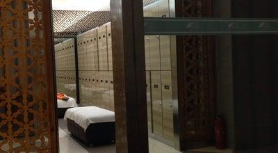 Photo of Spa Muqing Sauna at China
