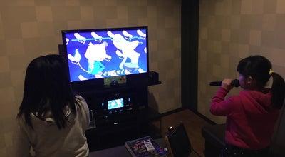Photo of Karaoke Bar カラオケBanBan 松井山手店 at 美濃山一の谷29-15, 八幡市, Japan