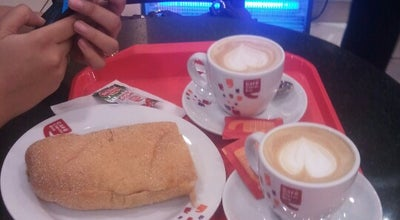 Photo of Cafe cafe coffee day at Stellar It Park, Noida, India