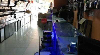 Photo of Music Venue Shop Som at Av. Ville Roy, 3158-3332 - Centro, Boa Vista 69306-405, Brazil