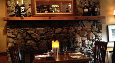 Photo of New American Restaurant Rim Rock Cafe at 2117 Whistler Road, Whistler, BC V0N 1B2, Canada