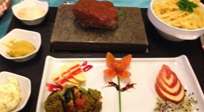 Photo of Italian Restaurant Restaurant Stadtgarten at Zentralstrasse 91, Bienne 2503, Switzerland