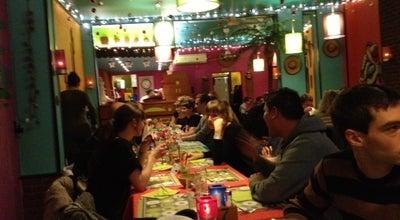 Photo of Mexican Restaurant El Sombrero at Lei 25, Leuven 3000, Belgium