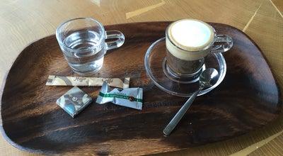 Photo of Cafe Hajja Caffe at Czech Republic