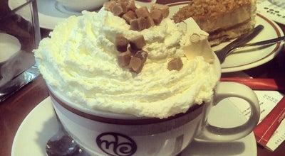 Photo of Coffee Shop Mockamore at De Diagonaal 3, Almere 1315 XD, Netherlands