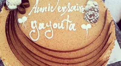 Photo of Cupcake Shop Patisserie Les Perles at Tunisia