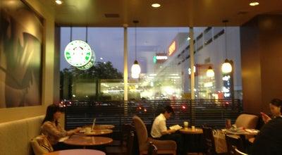 Photo of Coffee Shop Starbucks Coffee ザ・モール仙台長町 Part2店 at 太白区長町7-20-3, 仙台市 982-0011, Japan