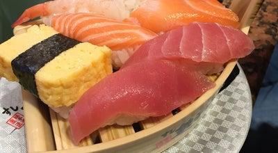 Photo of Sushi Restaurant すし銚子丸 ひばりが丘店 at 栗原4-12-21, 新座市 352-0035, Japan