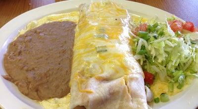 Photo of Mexican Restaurant Poco & Mom's at 1060 S Kolb Rd, Tucson, AZ 85710, United States
