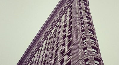 Photo of Office Flatiron Building at 1 E 23rd St, New York, NY 10010, United States