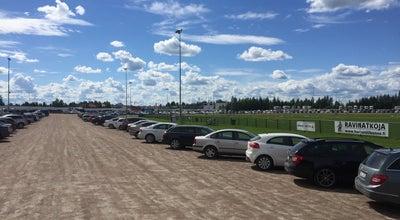 Photo of Racetrack Ravirata at Ravitie, Seinäjoki, Finland