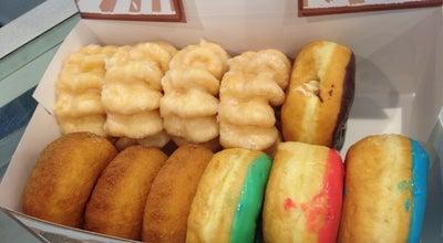 Photo of Bakery Shirley's Donuts & kolaches at 110 Parkwood, Friendswood, TX 77546, United States