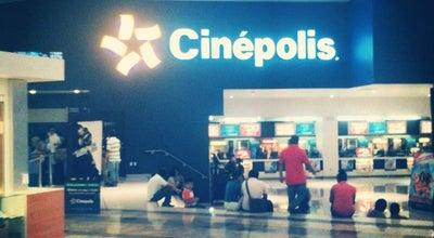 Photo of Movie Theater Cinépolis at Ramón Mendoza Herrera 102, Villahermosa, Tab. 86020, Mexico