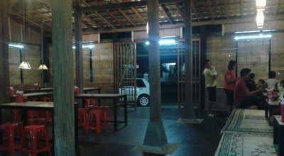 Photo of Steakhouse GARKUL (Garasi Kuliner) at Jl. Kh. Dalhar, Muntilan, Indonesia