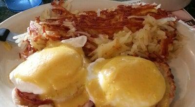 Photo of Breakfast Spot Metro Diner at 3302 Hendricks Ave, Jacksonville, FL 32207, United States