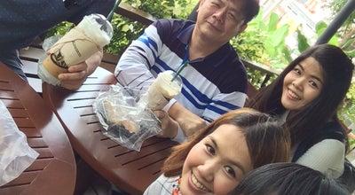 Photo of Coffee Shop Café Amazon (คาเฟ่ อเมซอน) at Rangsit-nakhon Nayok, Thanyaburi 12110, Thailand