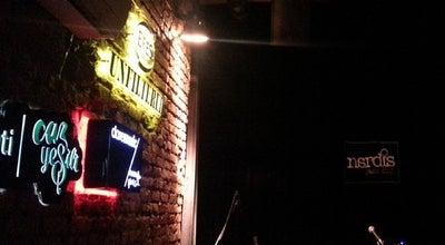 Photo of Jazz Club Nardis Jazz Club at Turkey