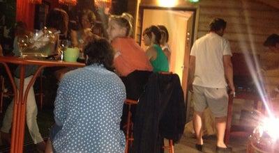 Photo of Bar Saint Jacques at Rue Georges Dupré, Saint Étienne 42000, France