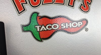 Photo of Taco Place Fuzzy's Taco Shop at 3351 Turner Plz, Abilene, TX 79606, United States