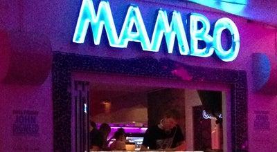 Photo of Other Nightlife Café Mambo at C. De Vara De Rey, 3, Sant Antoni de Portmany 07820, Spain