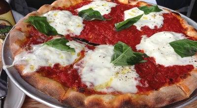 Photo of Italian Restaurant Beretta at 1199 Valencia St, San Francisco, CA 94110, United States