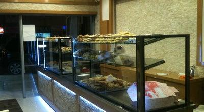 Photo of Dessert Shop Özen Pastaneleri at Atatürk Bulvarı Kiler Market Üstü No 50, Tekirdağ/ÇORLU 59860, Turkey