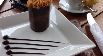 Photo of Cafe Sans Souci at Av. Dr. Januário Miraglia, 3260, Campos do Jordão 12460-000, Brazil