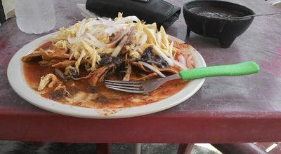 Photo of Mexican Restaurant Los Mandiles at Av Costa Verde, Veracruz, Mexico