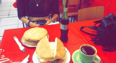 Photo of Burger Joint Sandwich Pancho at General Manuel Baquedano, 580, Arica, Región De Arica Y Parinacota, Arica, Chile