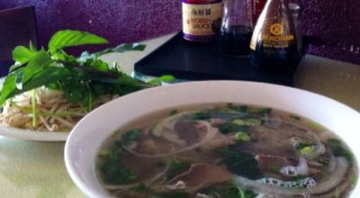 Photo of Vietnamese Restaurant Pho Sunrise at 2305 Veterans Memorial Blvd, Kenner, LA 70062, United States