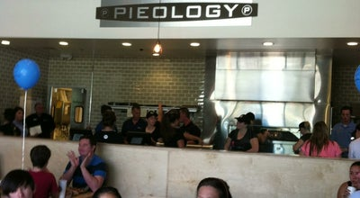 Photo of Pizza Place Pieology Pizzeria at 8158 Day Creek Blvd, Rancho Cucamonga, CA 91739, United States