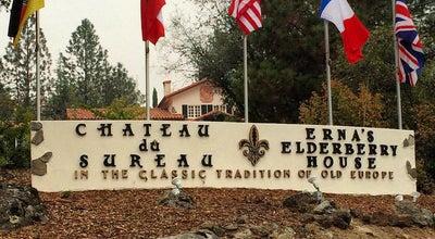 Photo of Restaurant Erna's Elderberry House at 48688 Victoria Lane, Oakhurst., CA 93644, United States