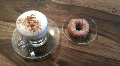 Photo of Bakery La Gallofa at Isabel Ii, Santander, Spain