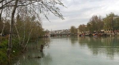 Photo of Water Park Manavgat Irmak kenarı (venedik) at Antalya, Turkey