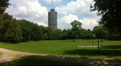Photo of Park Wittelsbacher Park at Schießstättenstr. 12, Augsburg 86159, Germany