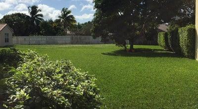 Photo of Park Sapphire Park at Miramar, FL, United States