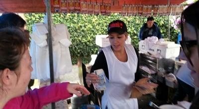 Photo of Food Truck Feira de Sabado - Campestre at Rua Simao Jorge, Santo André, Brazil