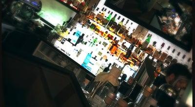 Photo of Cocktail Bar Metropolitan Drinks at Pergamentergasse 33a, Erfurt 99084, Germany