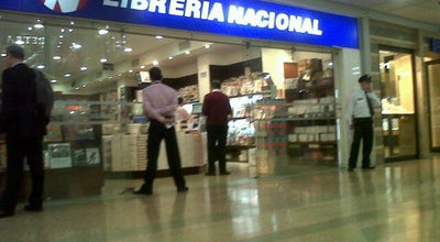 Photo of Bookstore Librería Nacional - Centro Comercial Andino at K 11 82-51, Bogotá, Colombia