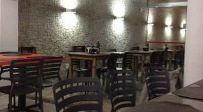 Photo of Pizza Place Giga Pizza Forneria at R. Das Tulipas, 241, Teresina 64049-140, Brazil