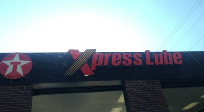 Photo of Racetrack Xpress Lube at Pell City, AL, United States