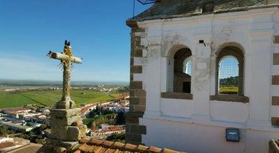 Photo of Historic Site Iglesia de San Francisco Javier at Plaza De San Jorge, Spain