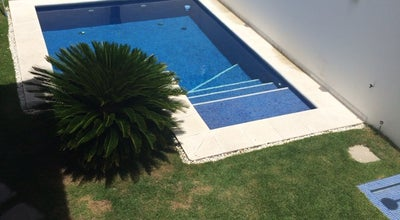 Photo of Water Park Piscina dos Tavares (INDAIÁ) at Villas Do Atlântico, Brazil