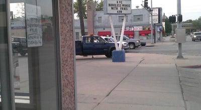 Photo of Ice Cream Shop Dick's Zesto at 225 W Military Ave, Fremont, NE 68025, United States