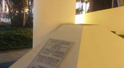 Photo of Historic Site Mausoleo Carlos Fonseca at Nicaragua