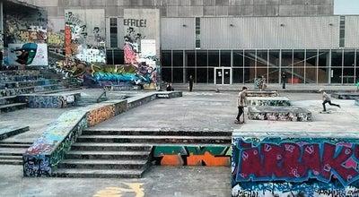 Photo of Skate Park Halle de Glisse at France
